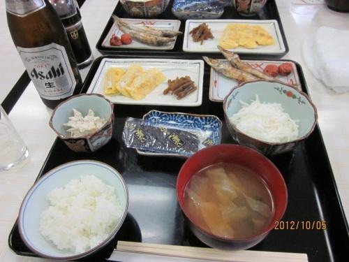 IMG_3397クロヨンの朝食.jpg