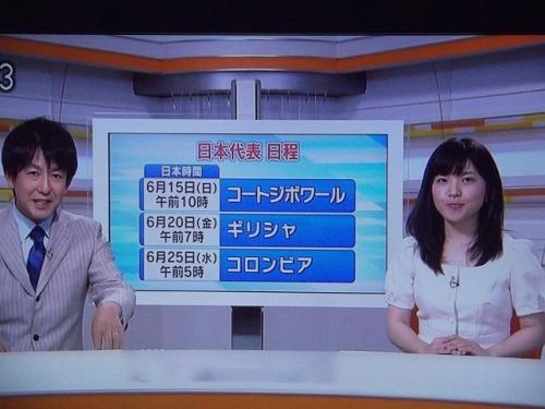 2014年06月12日の記事 | こきっ...
