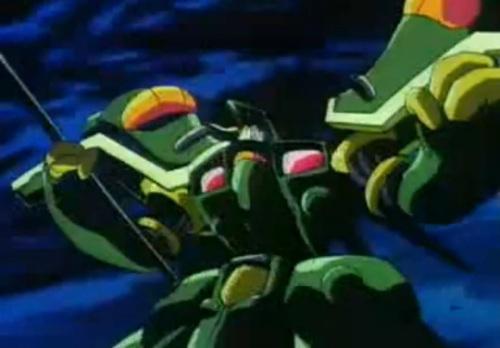 KO世紀ビースト三獣士07