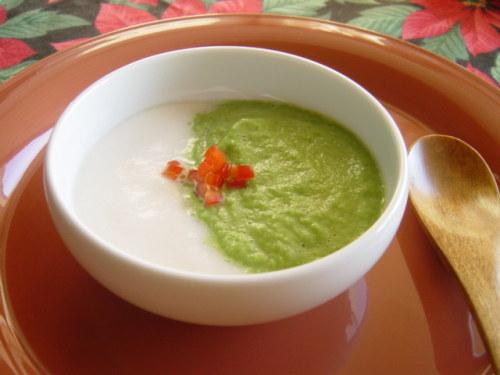 かぶのロースープ