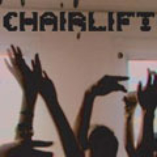 Chairlift/Does You Inspire You~Amazon.co.jp