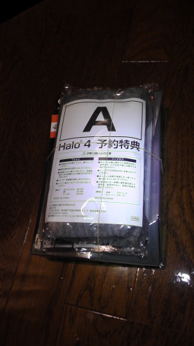 HALO4(ヘイロー4)のTシャツ