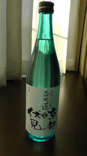 京姫酒造 山田錦 大吟醸 匠 720ml