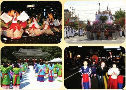 韓国旅行 百済