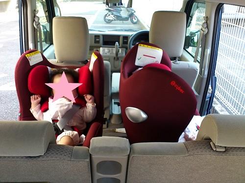 双子育て最強の軽自動車は軽バン2.JPG