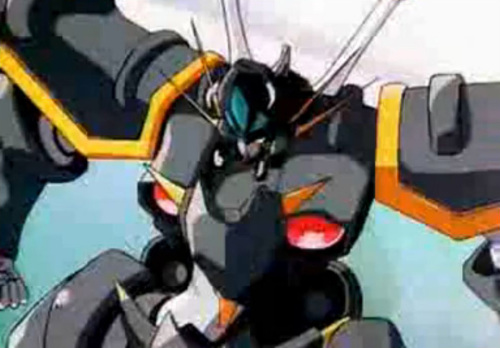 KO世紀ビースト三獣士13