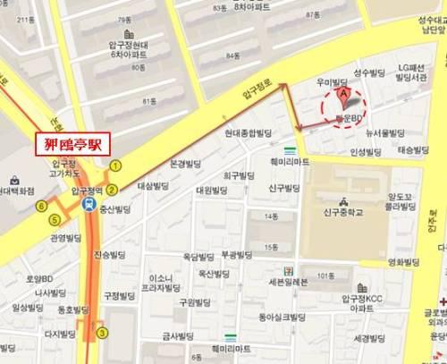 韓国旅行 韓方茶 ティーテラピー