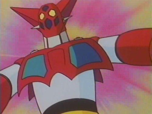 赤ロボ02