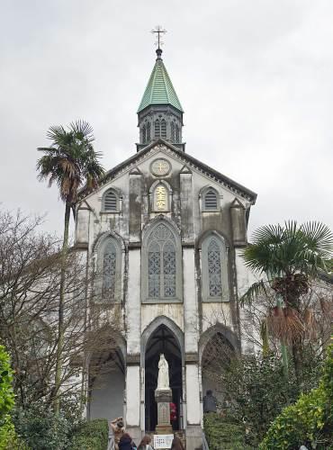 浦上天主堂160309.jpg