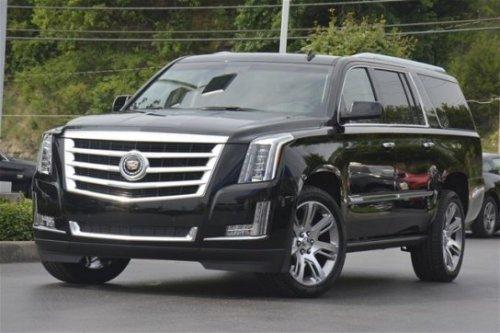 2015 Cadillac Escalade Esv キャデラック エスカレード ★bpコーポレーションのブログ