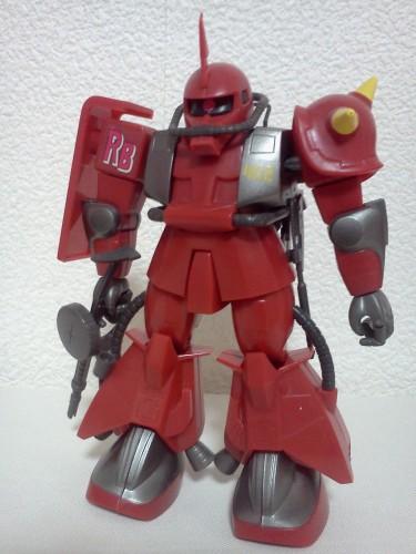 赤ロボ16