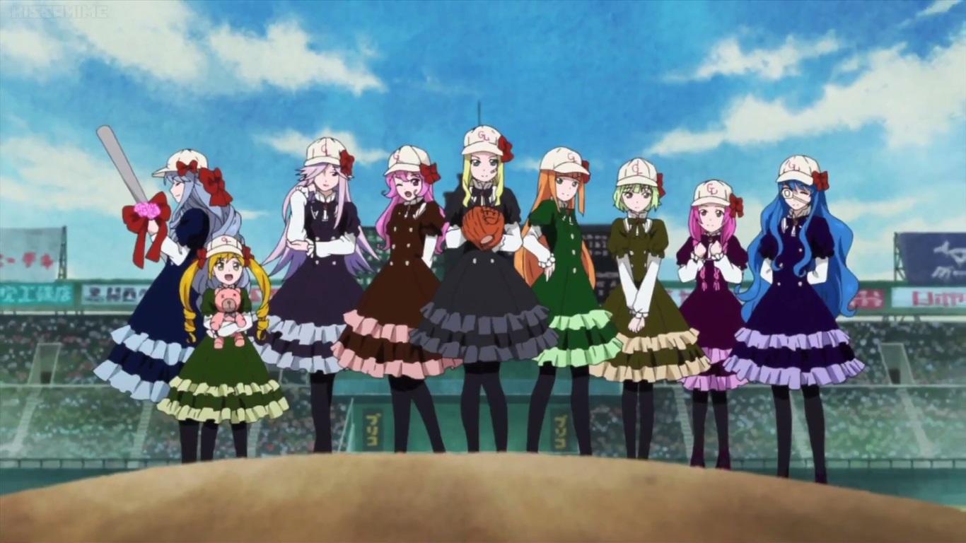 今日 観終ったアニメ Shirobako おやつとぱんと本と愚痴 楽天ブログ