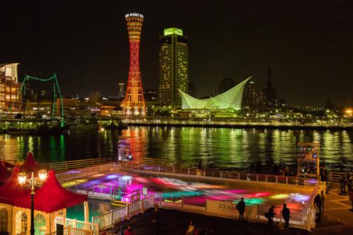 神戸ハーバーランドumieアイスマリーナ2016~2017.jpg