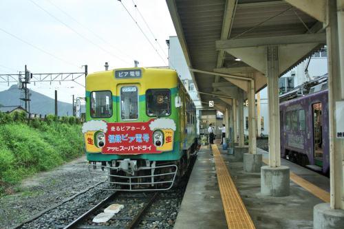 三国 電車 時刻表