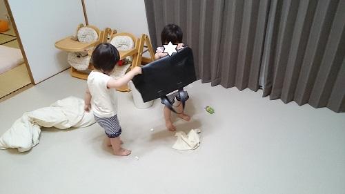 それ母ちゃんのカバンだべ (2).JPG