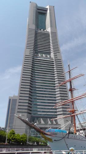 横浜 ランドマークタワー