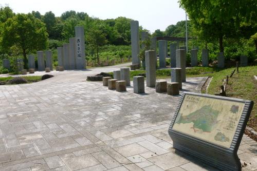 12あじさい園入口.JPG