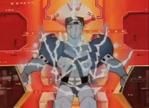宇宙の騎士テッカマン:画像11