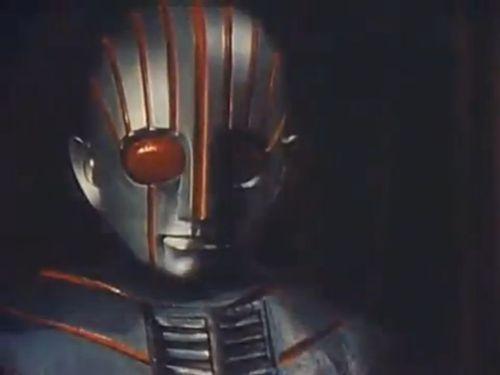 ロボット刑事:画像10