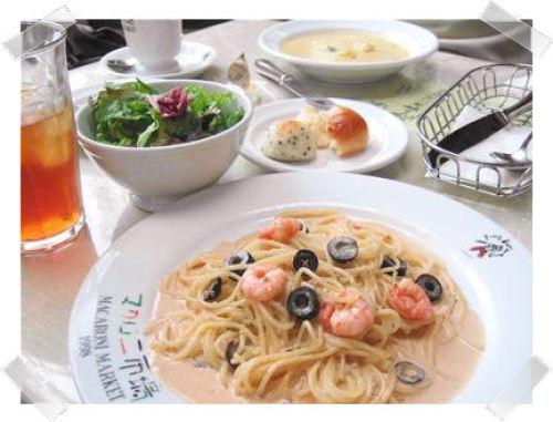 2007-0424藤沢マカロニ市場料理.jpg