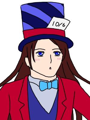 帽子いくら?