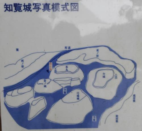 知覧城縄張図.JPG