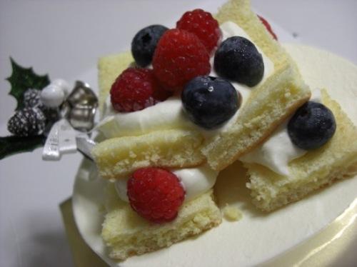 料理教室 2011クリスマスケーキ.JPG