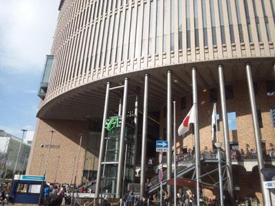 神戸国際ホール