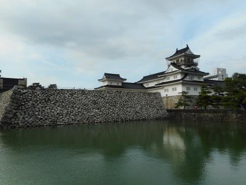 富山城(富山・富山市)