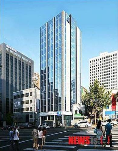 [韓国旅行 ソウル]明洞に新しいホテルが誕生! しかも駅から ...