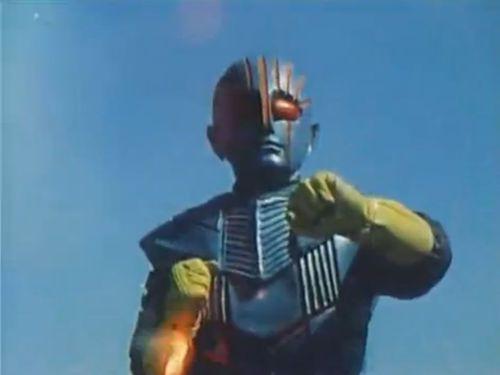 ロボット刑事:画像06