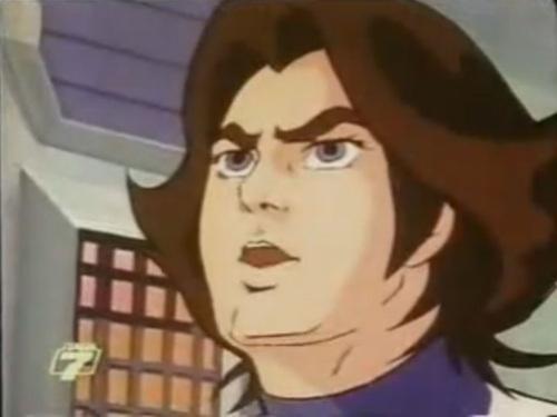 宇宙の騎士テッカマン:画像16
