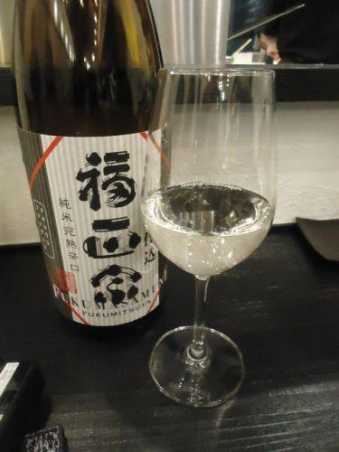 方舟20(福正宗「黒麹仕込み」純米完熟辛口).JPG