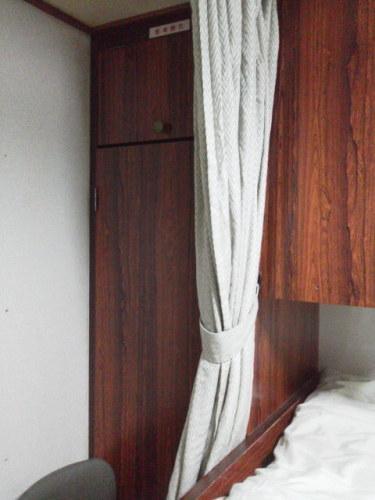 船室(タンス)