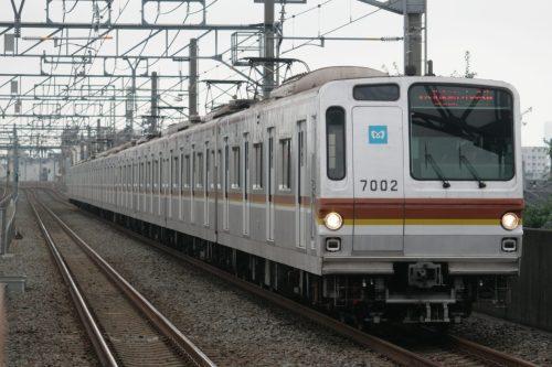 東京メトロ7000系の魅力 | 花見...