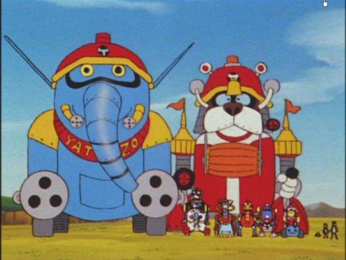 2012年11月23日の記事   ロボットアニメ/特撮ロボット/戦隊 ...