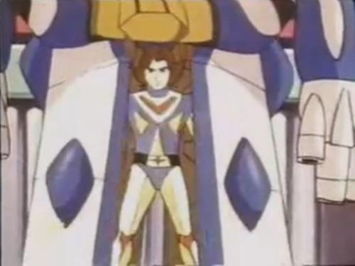 宇宙の騎士テッカマン:画像10