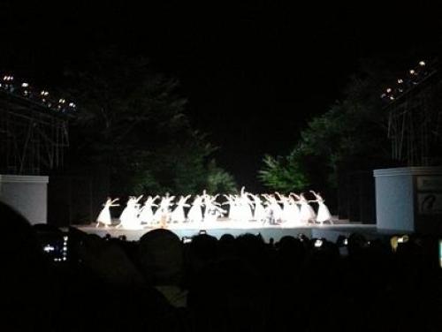 フィールドバレエ_公演後.JPG