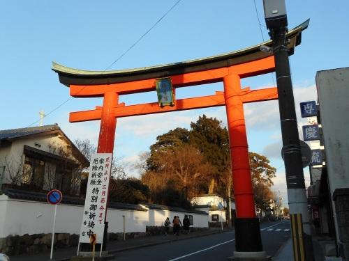 伏見城(京都・京都市)