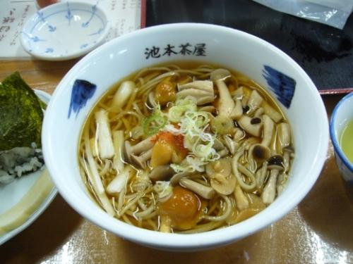 2012.10.20 lunch-soba.jpg