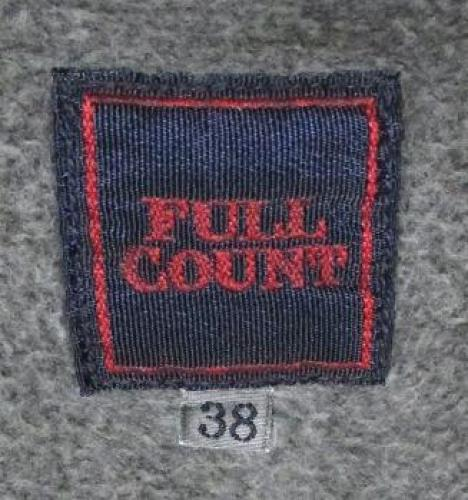 FULLCOUNT スウェットジャケット6.jpg