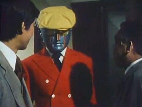 ロボット刑事:画像04