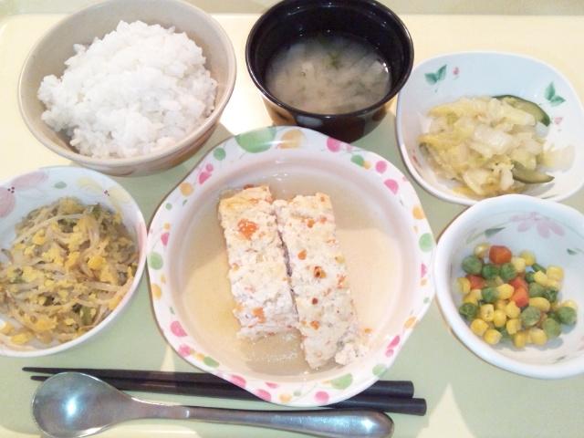 豆腐ローフ