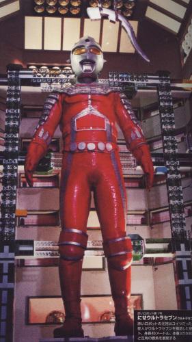 赤ロボ25