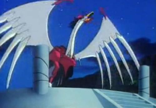 KO世紀ビースト三獣士08