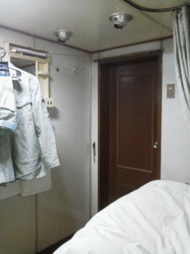 船室(入口)