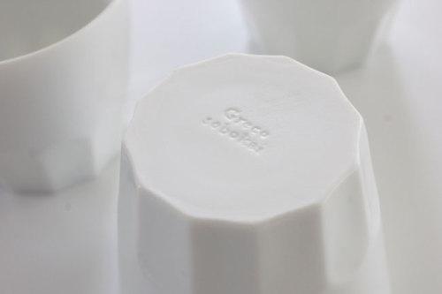 ソボカイ グレコ sobokai-Greco-白磁 フリーカップ WAGAYA (わがや) MY HOME INTERIOR デザート・スープにも使えるオシャレなフリーカップ グレコ こだわりのインテリア雑貨 テーブルウェア 湯呑 カップ .jpg