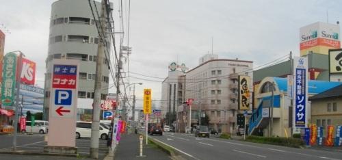千葉県旭市へ~東日本大震災で、東北以外で一番の被害地 ...