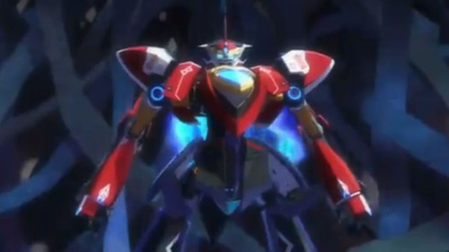 2015夏ロボットアニメ01