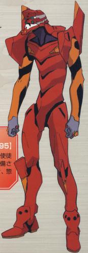 赤ロボ19